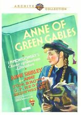 ANNE OF GREEN GABLES (1934 Anne Shirley) Region Free DVD - Sealed