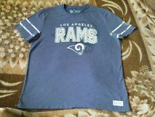 Rare Nfl Shirt - Los Angeles Rams Team Apparel Size Xl