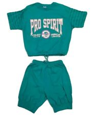 Pro Spirit Athletic American Club League Sports Licensed Product Gear VTG Outfit
