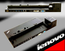 Lenovo ThinkPad Pro Dock Type 40A1 Docking Station 00HM918 04W3948★ 1x Schlüssel