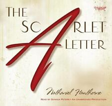 The Scarlet Letter 2000 by Hawthorne, Nathaniel 0736651322 Ex-library