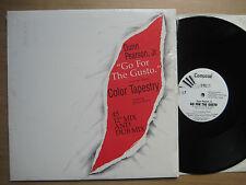 """Dunn Pearson JR-Go For The Gusto, Vinyl, M, 12"""""""
