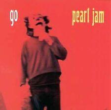 1 CENT CD Go - Pearl Jam 3 TRACKS