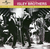 Classic -  Isley Brothers - CD