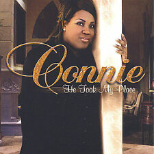 Connie: He Took My Place SEALED CD - NEW