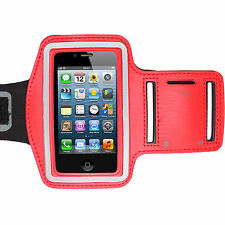Sport Arm Band Correa Para Apple Iphone 3g 3gs 4 4s Gym Trotar Running bolsa caso