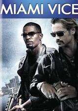 Miami Vice (Widescreen Edition) Dvd, Domenick Lombardozzi, John Ortiz, Luis Tosa