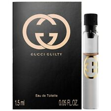 Gucci Guilty for Women EDT 1.5ml Sample Vial Womens Perfume 100% Genuine