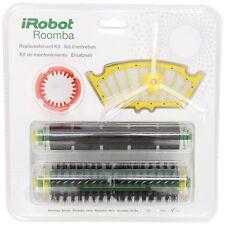 Brosse et set filtre KIT DE MAINTENANCE convient à iRobot Roomba 500 série