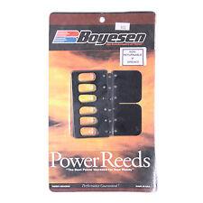 Reed Kit, Boyesen  Suzuki DT150 EFI DT225