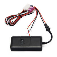 Mini Peilsender GPS Tracker Tracking System GSM/GPRS/SMS Alarm Motorrad KFZ Auto