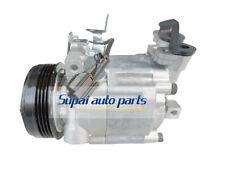 New A/C Compressor DKV10R For Subaru Forester Impreza 07-11