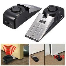 Door Stopper Security Alarm Safety Block House Portable Burglar Sensors Systerm