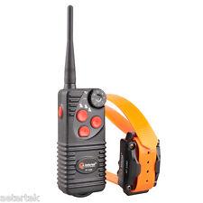 Aetertek Dog Remote Shock Collar Electric Trainer Control Bark Stop Rechargeable