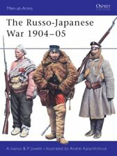 Armies of the Russo-Japanese War 1904-05 by Philip S. Jowett 9781841767086