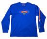 Vintage 90s Florida Gators Nike Mens Long Sleeve Crew Neck Jersey Blue Size M