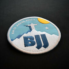 Brazilian Jiu Jitsu Gi Patches - BJJ Patch 1