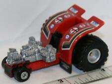 Micro Machines TRACTOR PULL WESTERN EXPRESS NEAR MINT VERY HARD TO FIND