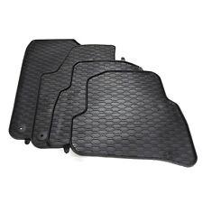 Gummimatten Gummi Fußmatten für Seat Ibiza 4 6J 6P 2012-2017 Original Qualität