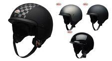 BELL Cruiser SCOUT AIR 2020 Lightweight Open Face Motorcycle Helmet 2 Visors