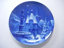 Berlino design piatto di Natale 1972 Natale EVE IN MICHELSTADT ( int. pos. 3)