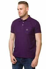 Men's T-shirts Cotton Regular fit Branded Plain Polo Pocket Casual Shirts Tops