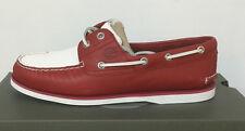 Timberland Hombre Zapatos clásicos de icono 2-Eye tamaño de Reino Unido 8.5