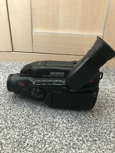 Canon UC 2000 8mm camcorder