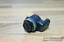 PDC SENSOR Original + Seat Skoda Audi + Parksensor Schwarz Sensor + 5Q0919275C