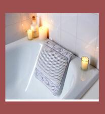 Bath Pillow Non Slip Cushion 29 X 31 Cm