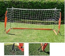 SG48 - Bazoongi Soccer Goal 4' x 8' (11.2mm G4 FRP/PP net 200D x 200D polyester)