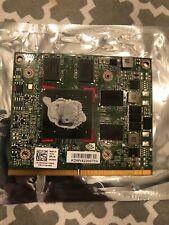 Dell Precision M4600 M6600 Nvidia Quadro 1000M 2GB GPU Video Graphic Card KDWV4
