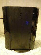 PS3 Sony Playstation 3 500 GB CECH 4004C schwarz gebraucht mit 2 Controller