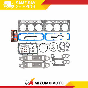Head Gasket Set Fit 98-03 Dodge B1500 Dakota Durango Ram 1500 3.9 OHV VIN X