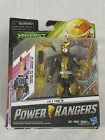 Power Rangers Beast Morphers Gold Ranger 6in Action Figure Hasbro