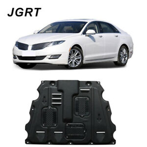 NEW For Lincoln MKZ 2013-2018 Under Engine Splash Shield Guards Cover Mudguard