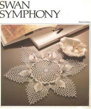 Crochet Pattern Swan Symphony