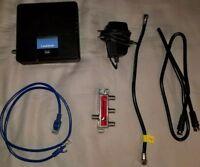 LINKSYS CISCO Cable Modem Lot