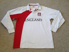 England Rugby Camiseta Rugby campeonatos 2010 Adulto Grande (J)