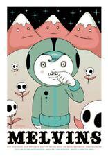 Tara McPherson Melvins Lucius Brooklyn Poster Art Print