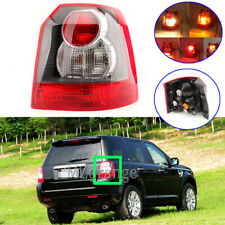 Right Driver Side Tail Light Lamp For Land Rover Freelander 2 L359 FA 2006-2012