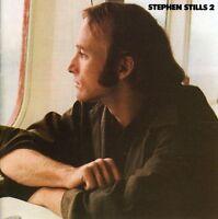 Stephen Stills - Stephen Stills 2 [New CD]