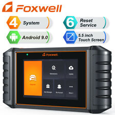 Foxwell Nt716 Car Obd2 Scanner Diagnostic Tool Abs Tps Srs Tpms Oil Reset