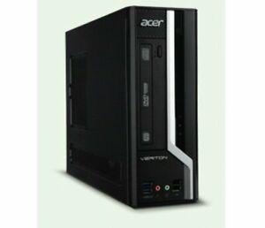 Acer Veriton VX4620G Intel Core i5 3330 3.2GHz 8GB RAM 500GB HDD Windows 10 Pro
