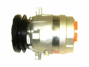 For 1986-1987 Buick Somerset A/C Compressor 77994KT 2.5L 4 Cyl