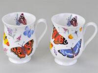 Roy Kirkham Becher Butterfly Garden Form Eleanor