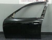 Maserati Quattroporte V Tür vorne links Fahrerseite Vordertür Schwarz Nero M139