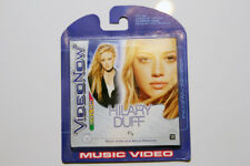New Hilary Duff Fly Music Video VideoNow Color PVD