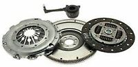 835013 GENUINE OE VALEO SOLID MASS FLYWHEEL AND CLUTCH FOR MERCEDES-BENZ VITO
