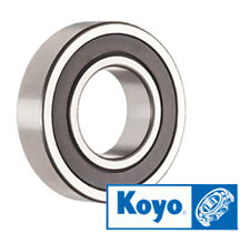 KOYO BEARING 630052RS 25MM X 47MM X 16MM 63005 2RS
